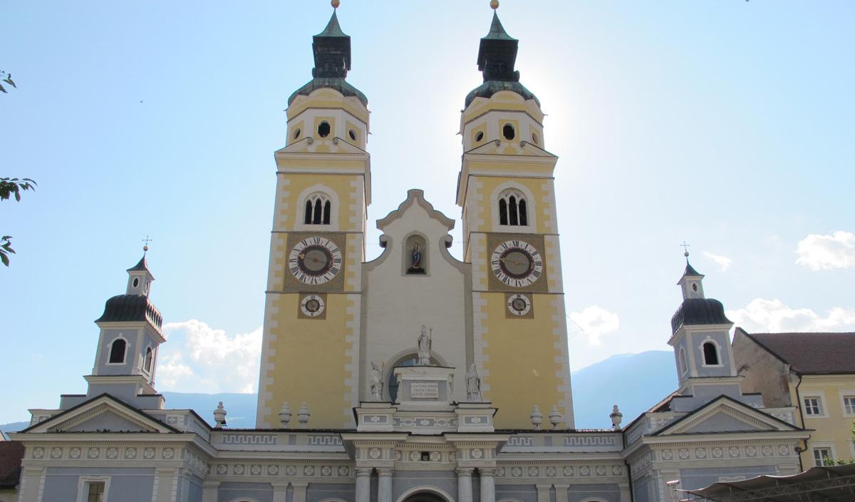 Catedral de Bressanone
