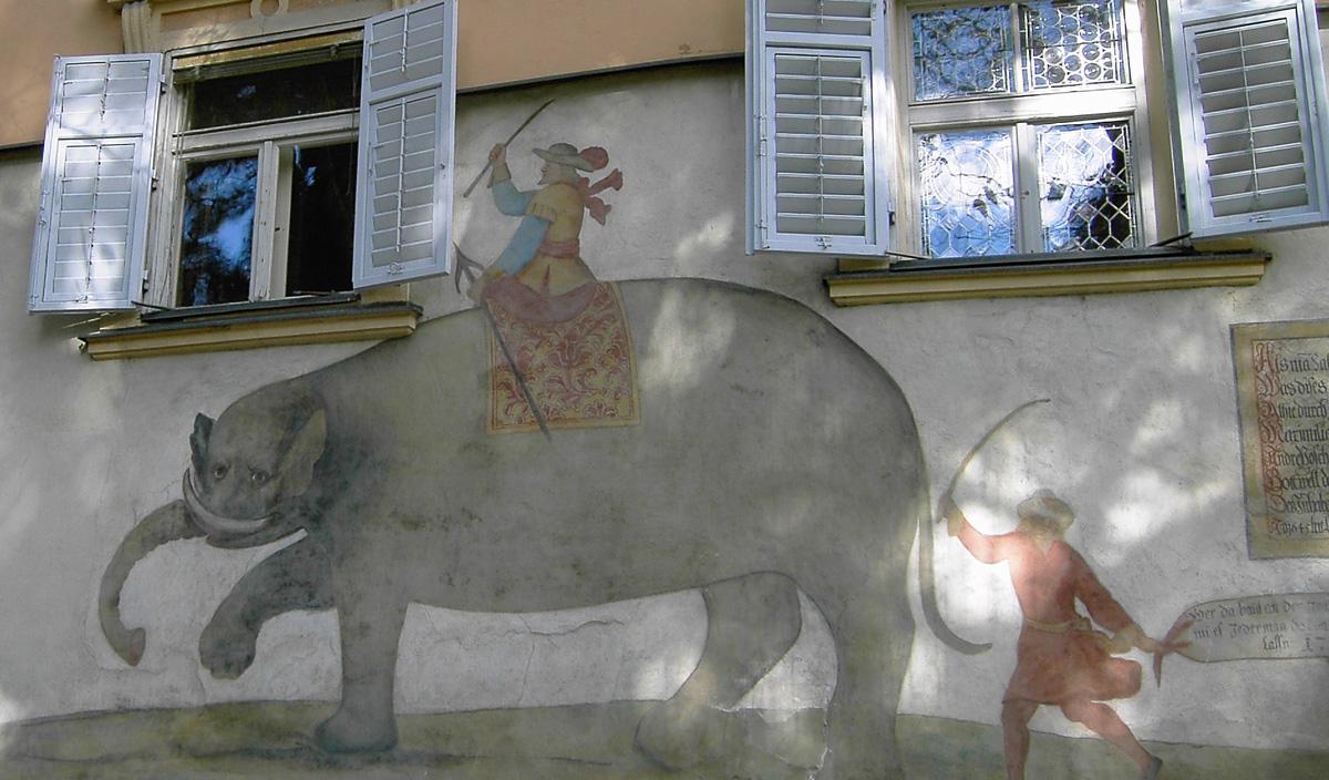 Hotel do Elefante
