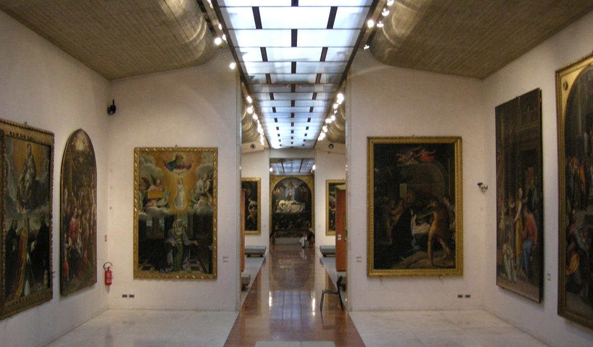Pinacoteca Nacional de Bolonha