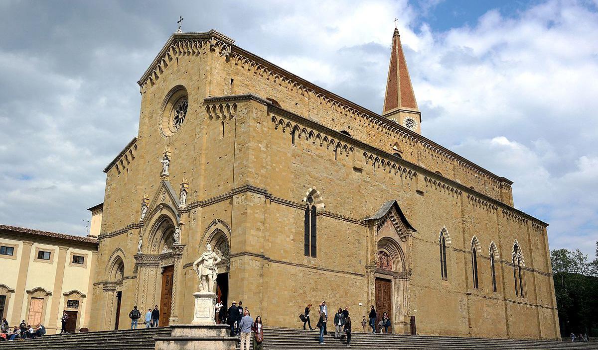 Catedral de Arezzo