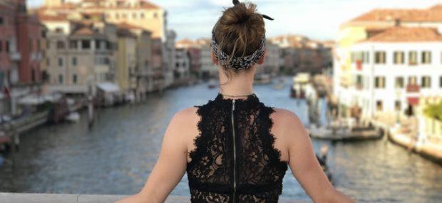 cidade de Veneza percursos gastronomicos